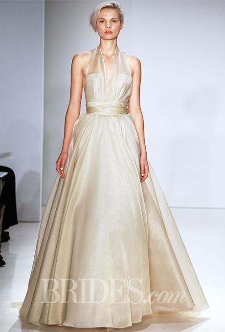 Amsale Wedding Gowns 2015