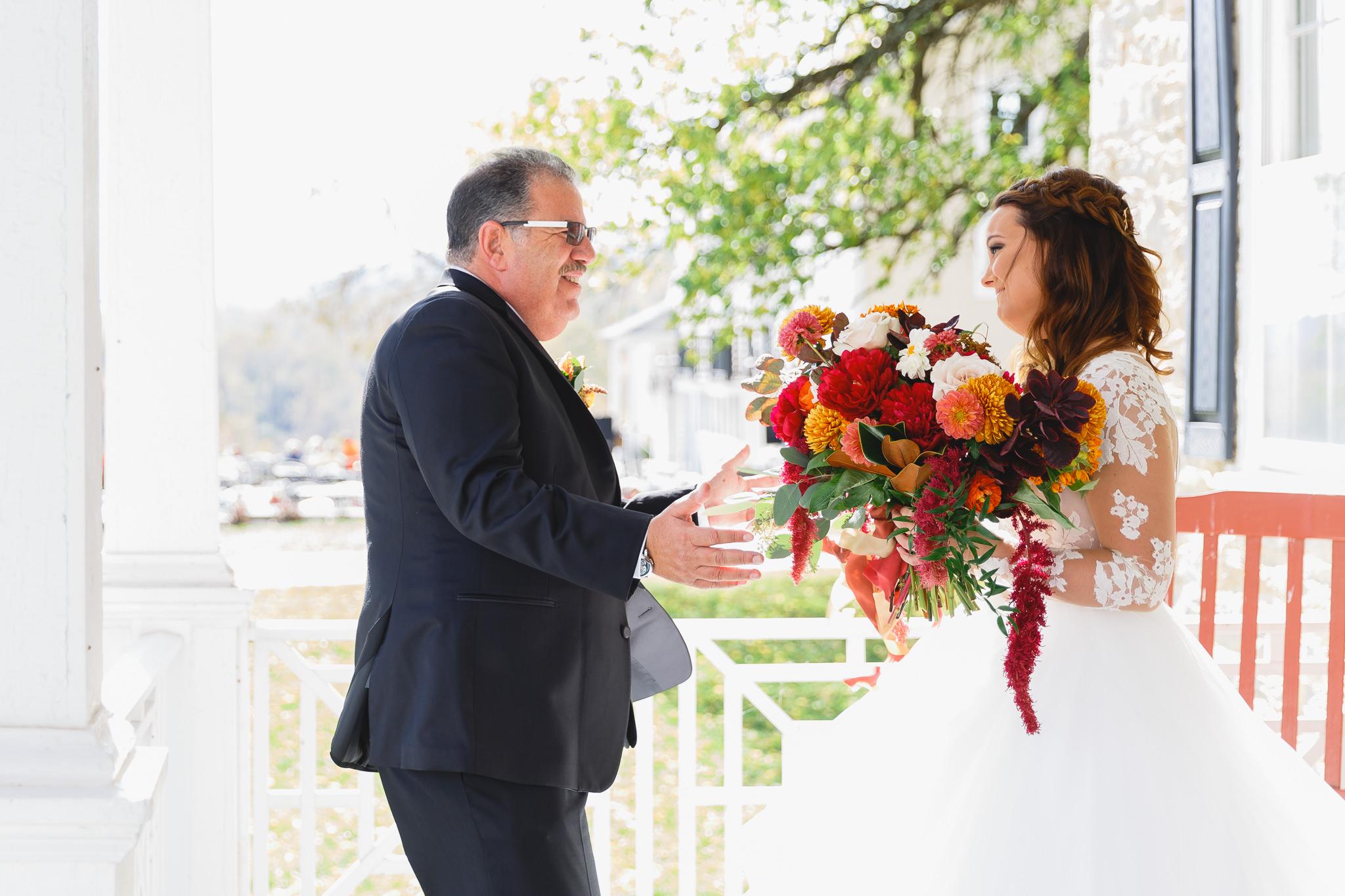 John bartlett wedding