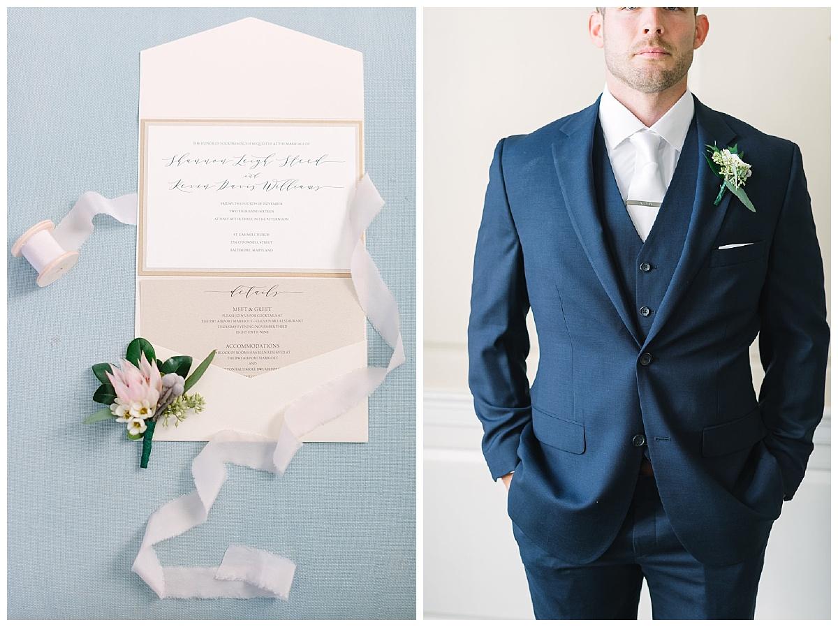 Baltimore Wedding Planner | Pop The Cork Designs - Part 2